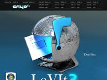 Levit3 - Email Box
