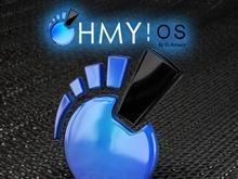 OHMY New Logo