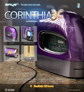 Cryo64 Corinthia 3G