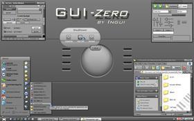 GUI zero