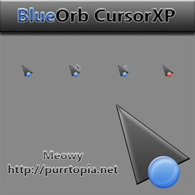 BlueOrb