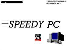 SpeedyPC for AMD 64