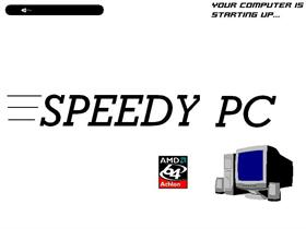 SpeedyPC for AMD 64