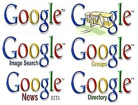 Google 6 Pack