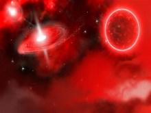 Red Disaster v2