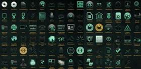 DeusNeo Alt System Icons