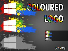 Coloured Logo