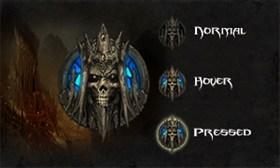 Diablo III Start Orb
