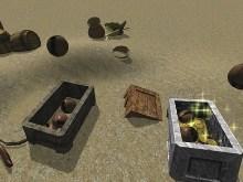 Desertball