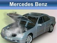 Recycle Bin: Mercedes