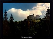Return to Iskwen