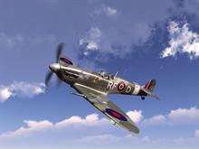 Division 303 Spitfire