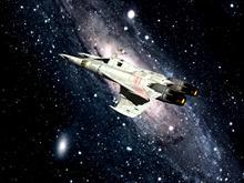 On Galaxy Patrol Standard