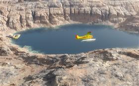 Elephant Butte Reservoir Tours