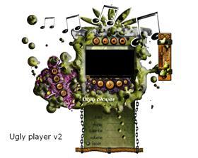 Ugly Player Kappa  v2