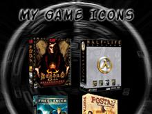 My Game Icons