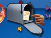 mailbox (animated)
