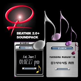 Jusletgo's Westminster Chimes BeatNik SoundPack
