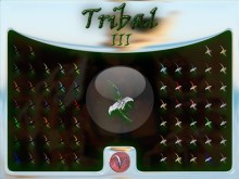 Tribal 3 - D - XPFX