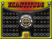 Exactitude - XP/FX
