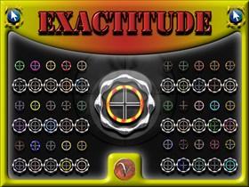 Exactitude - XP/FX