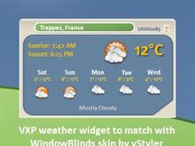 VXP Weather