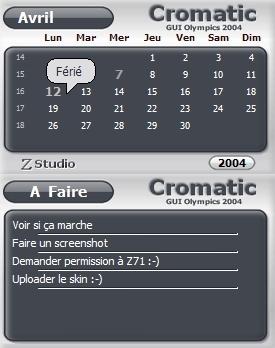 Cromatic_RL