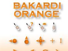 Bakardi Orange