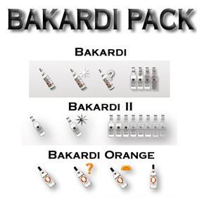 Bakardi Pack