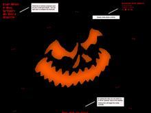 Halloween Creepers DX