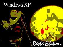 Rasta Edition