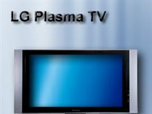 LG Plasma TV
