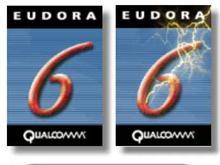 Eudora 6.0 Pro Icon