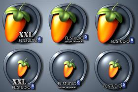 FL Studio 6 New and Improved