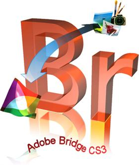 Adobe Bridge CS3 3D