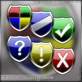 Kapack_Security_Center