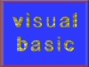 visual basic spinning text