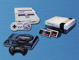 Console Pack 1