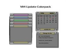 M14 Update Colorpack
