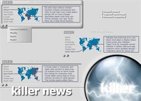 Killer News