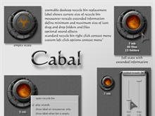 Cabal Recycle Bin