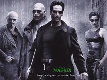 Matrix Crew