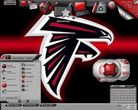 Falcons SS