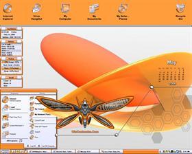 io Desktop