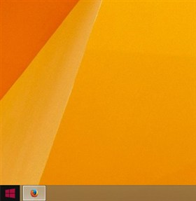 Win8 Red Theme