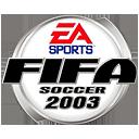 EA Sports FIFA 2003