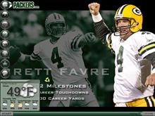 GB Packers - B. Favre