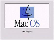 Mac OS Old