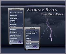 Stormy Skies RC