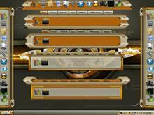 SystemForce Tabs & Side Dock